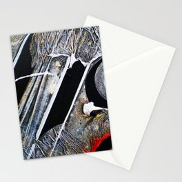 Shield of Strength Stationery Cards
