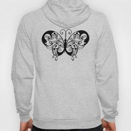 Artistic Butterfly Hoody