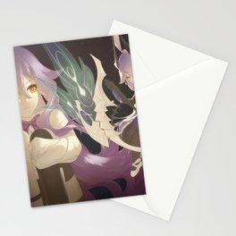 Honkai Impact Stationery Cards