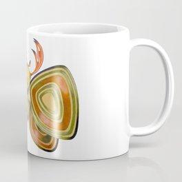deer moth Coffee Mug