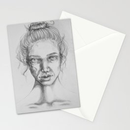 Jocelyn Stationery Cards