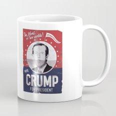 CRUMP ! Mug