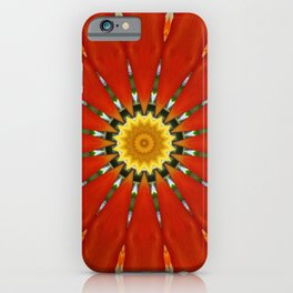 Lily Manipulation iPhone Case