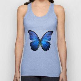 butterfly Unisex Tanktop