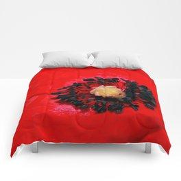 Poppy's Dream Comforters