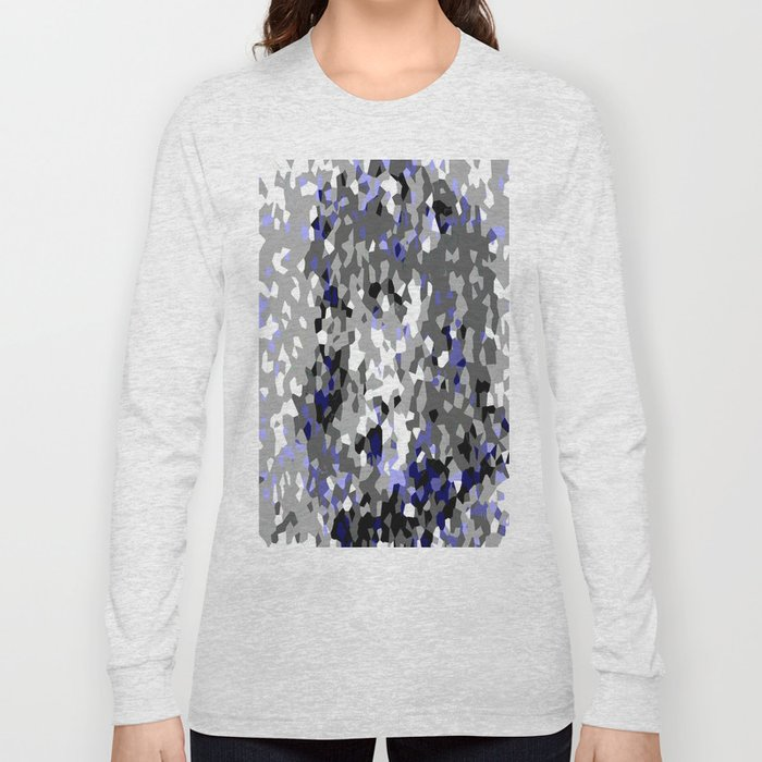 Crystallize 2 Long Sleeve T-shirt