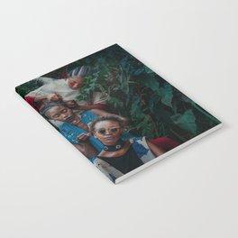 Chain Fairies Notebook