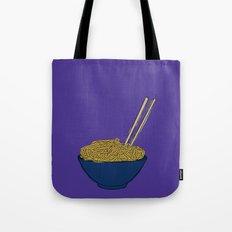 Noodle Bowl Tote Bag