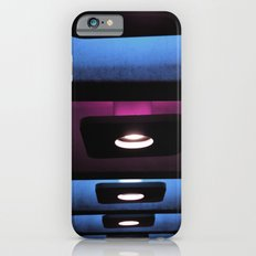 blue, blue, blue, pink, blue... Slim Case iPhone 6s