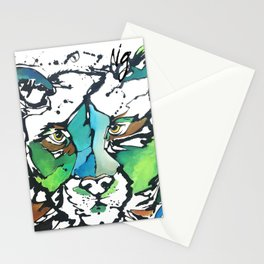 Creep Stationery Cards