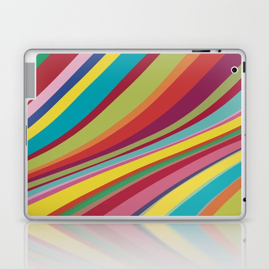 JOYRIDE Laptop & iPad Skin