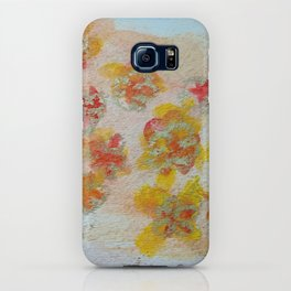Bold Blossom iPhone Case