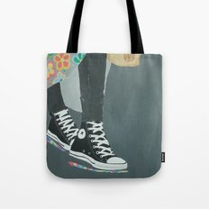 70's Vibe Tote Bag