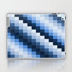 Fuzz Line #2 Laptop & iPad Skin