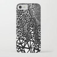 big bang iPhone & iPod Cases featuring Big Bang by Cori Hills
