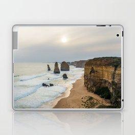 The Great Ocean Road. Laptop & iPad Skin