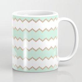 AVALON SEAGREEN Coffee Mug