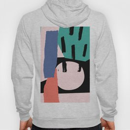 Common Ground Hoody