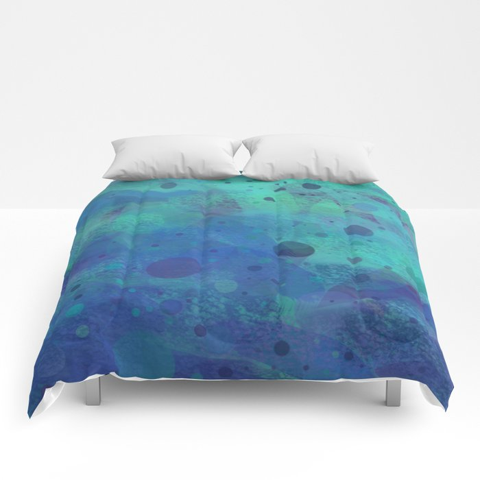 Effervescence Comforters