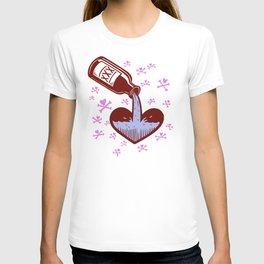 Drunkenheart T-shirt