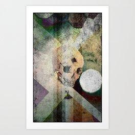 Goodnite Art Print