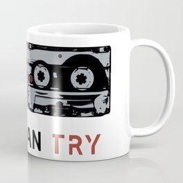 13 Reasons Why Merch Coffee Mug
