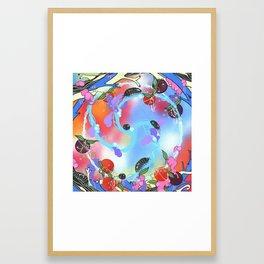 How I Roll Framed Art Print