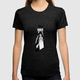 M. Darcy  T-shirt