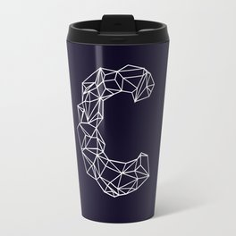Cindicator Logo Travel Mug