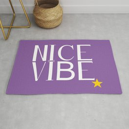 Nice Vibe Rug