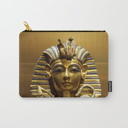 Egypt King Tut Carry-All Pouch