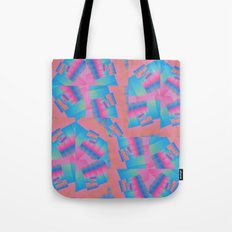 ColourPatch Tote Bag