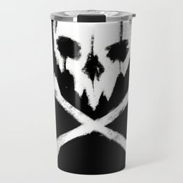 DedMan Skull Travel Mug
