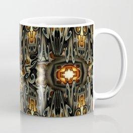K-108 Abstract Lighting Abstract Coffee Mug