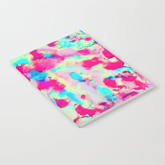 Vibrance Notebook
