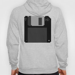 3½-inch Floppy Disc Hoody