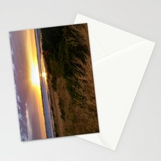 Coorong 1 Stationery Cards