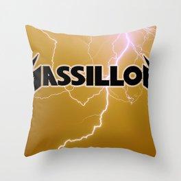 MASSILLON Throw Pillow