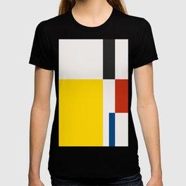 Mid Century Modern Vintage 21 T-shirt