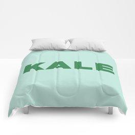 Kale  Comforters