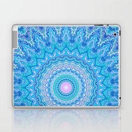 Frosty Opalescence Laptop & iPad Skin
