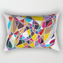 All the answers are within Rectangular Pillow