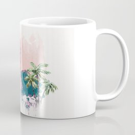 Marrakech La Koutoubia Coffee Mug