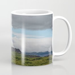 Past Is Prologue Coffee Mug