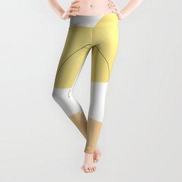 Minimal scandinavian Leggings