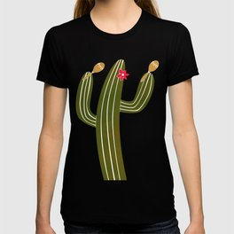 Happy Cactus T-shirt