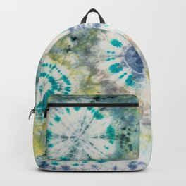 neon lights Backpack