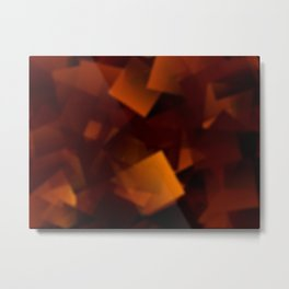 fire within - 001 Metal Print