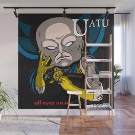 All Eyez On Me Wall Mural