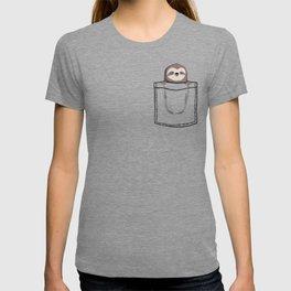 My Sleepy Pet T-shirt